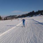 trasy biegowe w Jurgowie