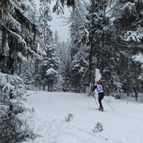 narciarstwo biegowe Zakopane