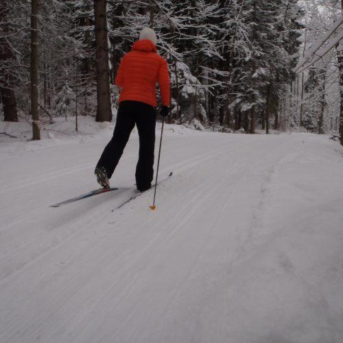 biegi narciarskie Zakopane