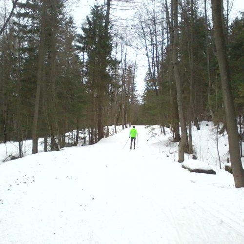 trasy biegowe Zakopane22_02_17