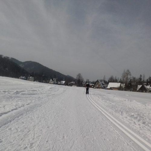 Trasy Biały Potok