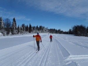 kurs narciarstwa biegowego-zakopane
